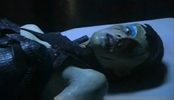 Stargate Atlantis - 03x18 Submersion