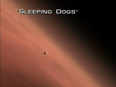 Star Trek: Enterprise - 01x14 Sleeping Dogs