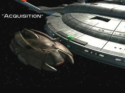Star Trek: Enterprise - 01x19 Acquisition
