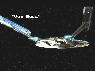Star Trek: Enterprise - 01x22 Vox Sola