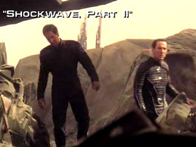 Star Trek: Enterprise - 02x01 Shockwave (2)