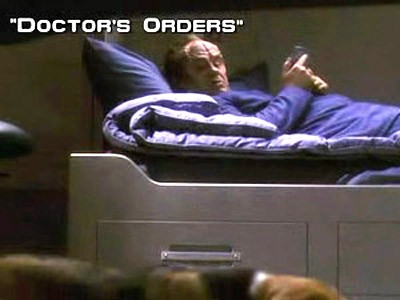 Star Trek: Enterprise - 03x16 Doctor's Orders