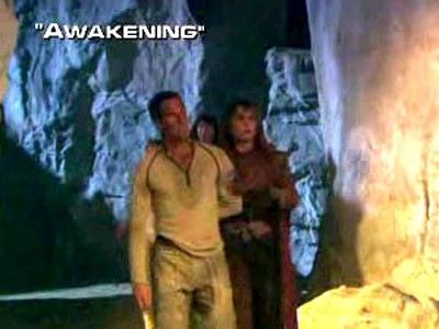 Star Trek: Enterprise - 04x08 Awakening (2)