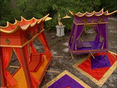 Survivor - 05x02 The Great Divide