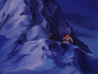 Thunder Cats Episode Guide on Thundercats 1x23 The Crystal Queen   Sharetv