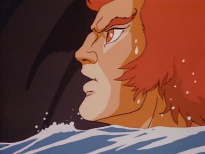 Thundercats  Episode on Season 1    Episode  42   Lion O S Anointment Second Day  The Trial Of