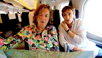 Top Gear (UK) - 11x04 The Race Across Japan