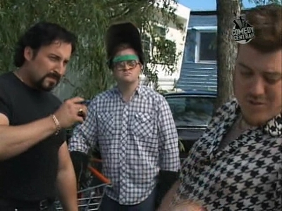 Trailer Park Boys (CA) - 05x08 Dressed All Over & Zesty Mordant