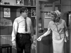 The Twilight Zone (1959) - 04x15 The Incredible World of Horace Ford