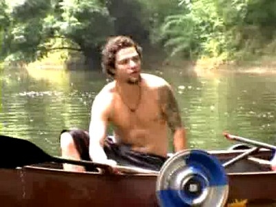 Viva la Bam - 05x07 Bam on the River