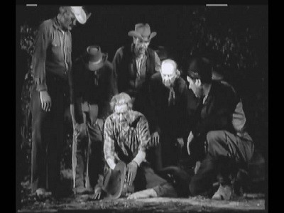 Wagon Train - 01x04 The Ruth Owens Story