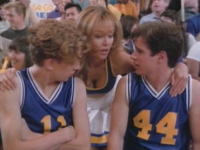 Weird Science - 01x06 Airball Kings