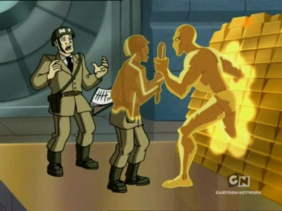 What's New Scooby-Doo? - 03x11 Gold Paw