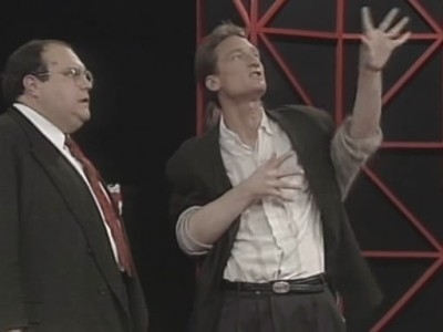 Whose Line Is It Anyway? (UK) - 03x17 New York Compilation