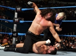 WWE Friday Night Smackdown - 09x09 Episode 430