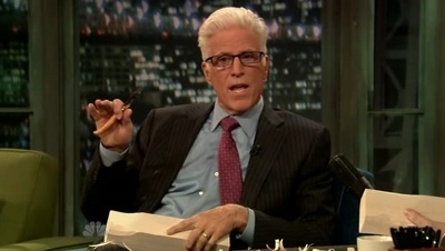 Late Night with Jimmy Fallon - 01x20 Ted Danson, Fred Armisen, N.E.R.D.