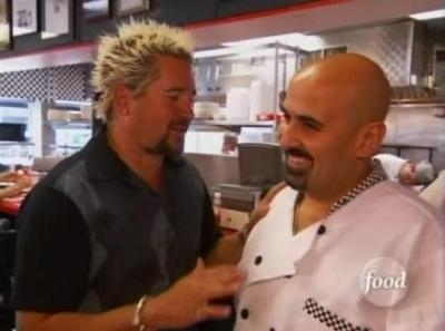 Diners, Drive-Ins and Dives - 02x07 Talkin' Turkey