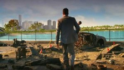 CSI: Miami - 08x23 Pop, Lock and Drop It