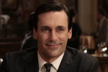 Mad Men - 03x01 Out of Town