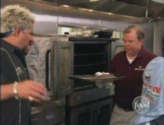 Diners, Drive-Ins and Dives - 05x07 Neighborhood Favorites