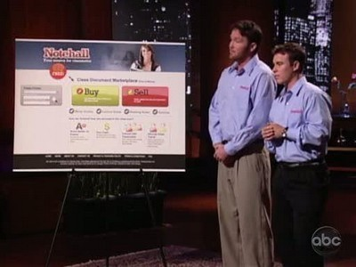 Shark Tank - 01x08 Episode 108