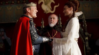 Merlin (UK) - 02x05 Beauty and the Beast (Part 1)