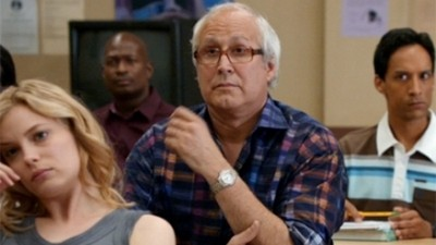 Community - 01x05 Advanced Criminal Law