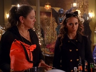 Ghost Whisperer - 05x06 Head Over Heels