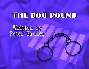 Dog City - 01x05 The Dog Pound
