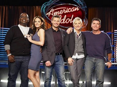 American Idol - 09x10 Hollywood Round, Part 2
