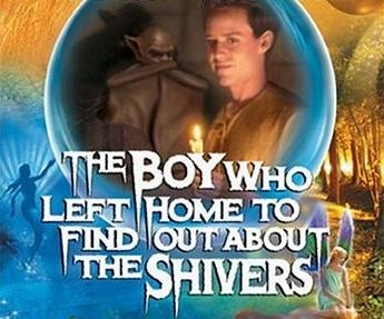 Faerie Tale Theatre - 03x07 The Boy Who Left Home to Find Out About the Shivers