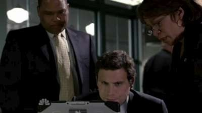 Law & Order - 20x13 Steel-eyed Death