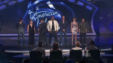 American Idol - 09x32 Top 7 Perform