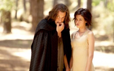 Legend of the Seeker - 02x18 Walter