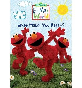 Elmo s world 00x02 what makes you happy