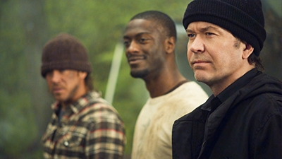 Leverage - 03x07 The Gone Fishin' Job