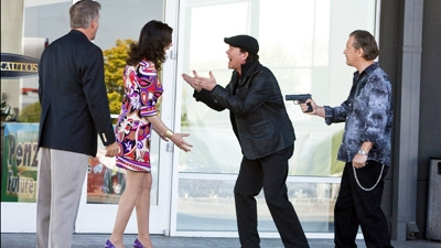 Leverage - 03x08 The Boost Job