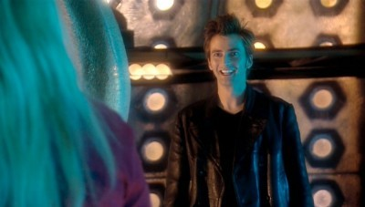 Doctor Who (UK) - 01x14 Children in Need Special