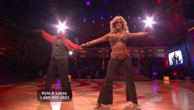 Dancing With the Stars - 11x09 Season 11, Episode 9