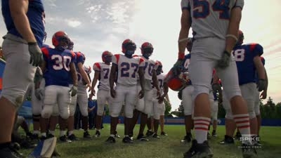 Blue Mountain State - 02x01 The Fingering