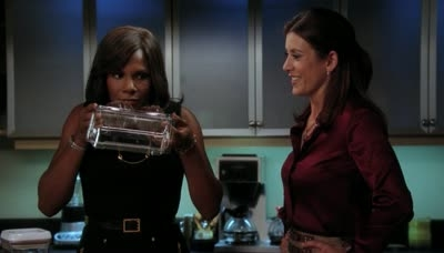 Private Practice - 04x03 Playing God