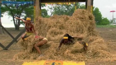 Survivor - 21x09 Running the Camp