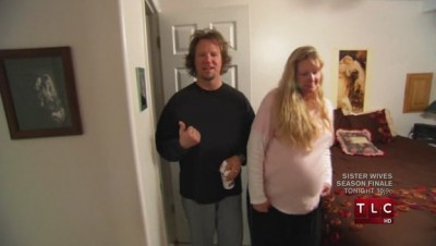 Sister Wives - 01x04 A Wife in Labor