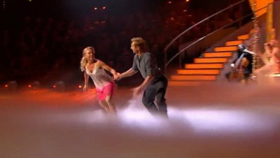 Dancing on Ice (UK) - 06x03 Series 6, Show 2
