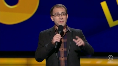 Comedy Central Presents - 15x14 Louis Katz