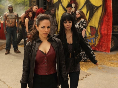 Lost Girl - 02x01 Something Wicked This Fae Comes