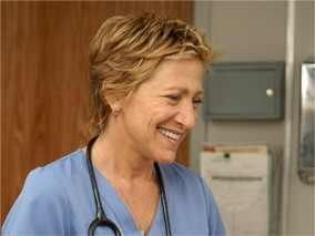 Nurse Jackie - 03x01 Game On