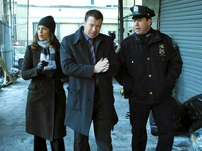 Blue Bloods - 01x17 Silver Star