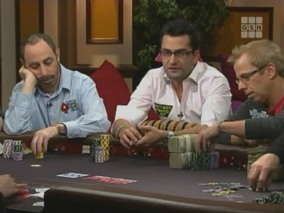 High Stakes Poker - 07x01 Season 7, Episode 1
