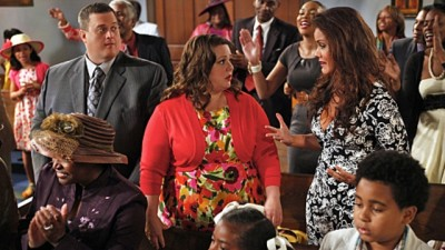 Mike & Molly - 01x23 Victoria's Birthday